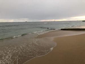 ワイキキビーチパワースポット