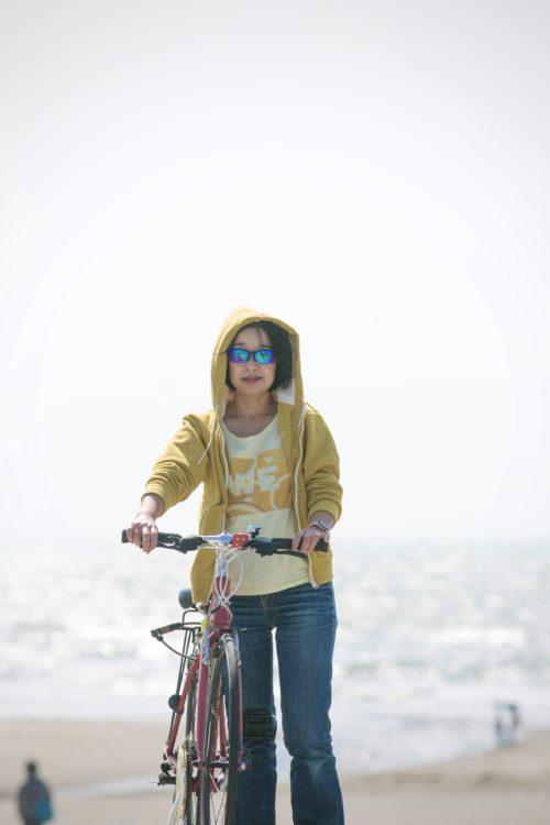 クロストレーニングにはサイクリング
