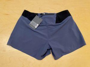 OnのRunning Shorts (2018モデル)はバックポケットつき