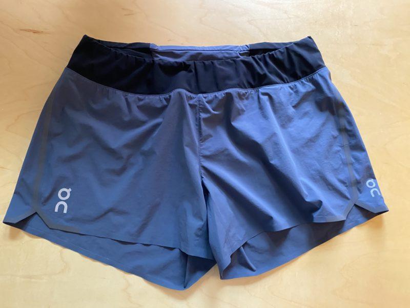 OnのRunning Shorts (2018モデル)