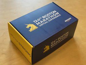 Amazonからの限定版プレレースパッケージが到着