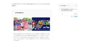 バーチャルTCSニューヨークシティマラソンにエントリー用カートの概要3