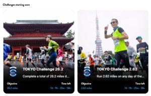AbbottWMM Global Run Clubのチャレンジ2