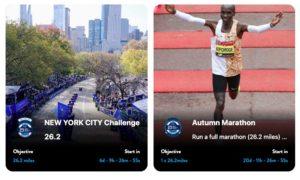 AbbottWMM Global Run Clubのチャレンジ3