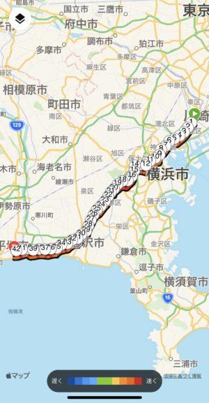 箱根駅伝2・3区