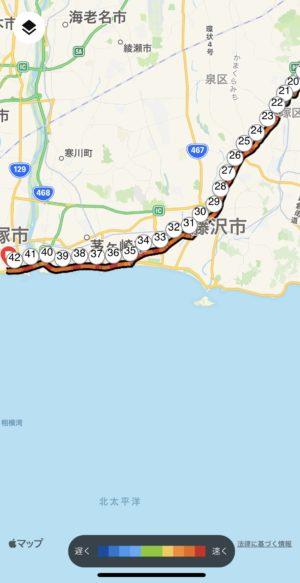 箱根駅伝3区