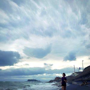 稲村ヶ崎海岸