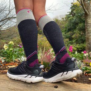 Sockwellの靴下