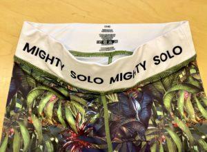 MightySoloのレギンス