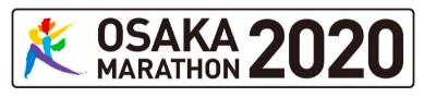 大阪マラソンロゴ