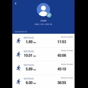 """【6'07""""/kmで24.07km】ワコールの10kmレース"""