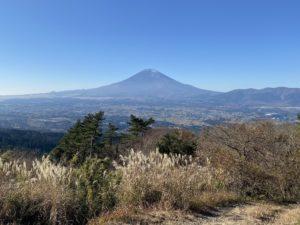 富士山絶景ビューポイント