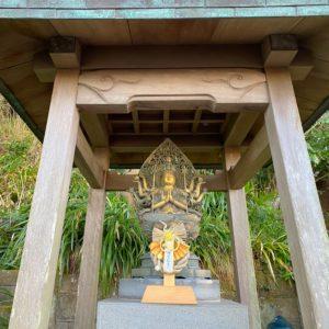 長谷寺の阿修羅