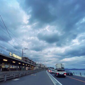 江ノ島電鉄・鎌倉高校前駅2