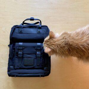 Gaston Lugaのバッグ