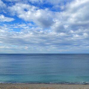 長者ヶ崎のビーチ3