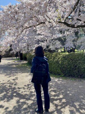 【Biten】ビーテンを弘前公園で3
