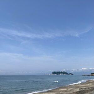 江の島付近