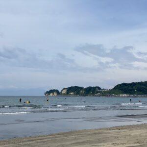 材木座海岸1