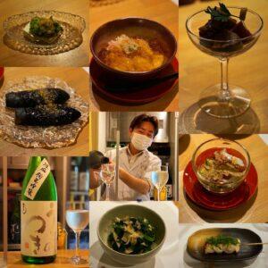 「鳥料理ごとう」2