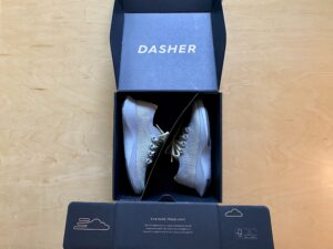 Tree Dasher9 リサイクル段ボールの箱