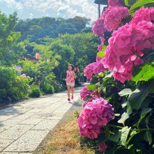 """6月13日(日)【3.04km(5'53"""")】in五所神社2"""
