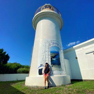 城ケ島灯台