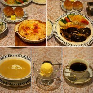長谷の洋食屋「カロ」
