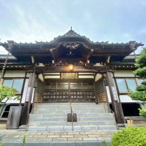 小動山 浄泉寺