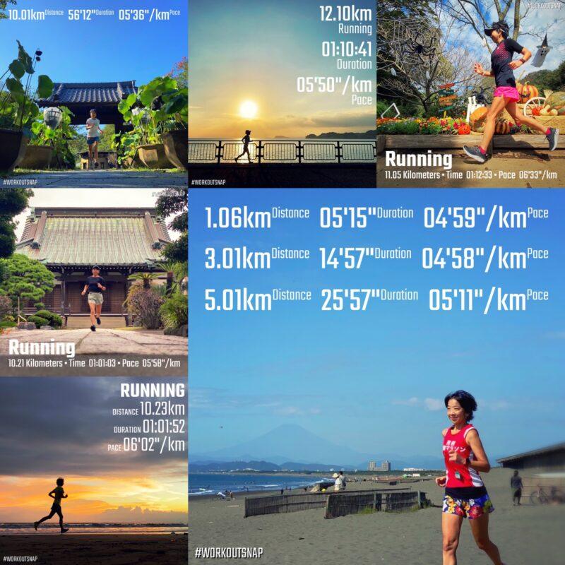 世界6大マラソンの動向と湘南国際マラソン事前エントリー【週刊ラン日誌】